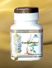 CardioPower Capsule